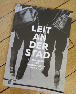Leit an der Stad – exhibition catalogue